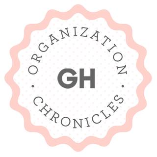 good housekeeping organization chronicles