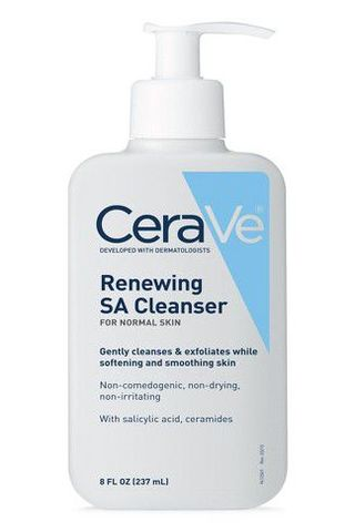 Renewing SA Cleanser