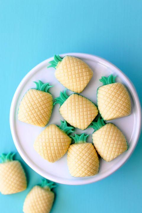 pina colada pineapple soap