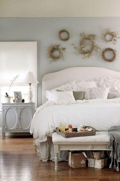 bedroom ideas luxe sheets