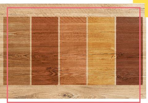 hardwood stains