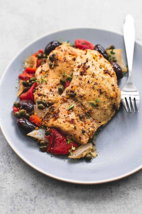 crockpot chicken recipes