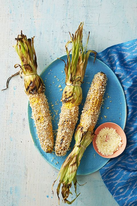 bbq sides   mexican grilled  corn