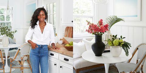 black designers home tips keyanna bowen