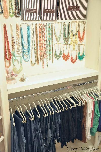 Room, Closet, Furniture, Textile, Clothes hanger, Shelf,