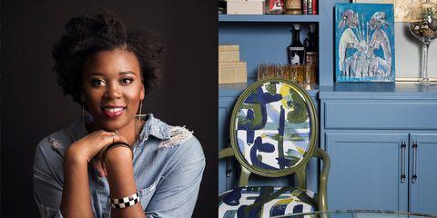 black designers home tips whitney jones