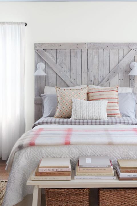 decluttering tips - below the bed