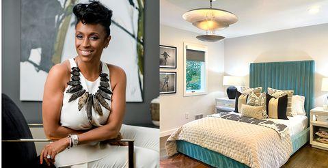 black designers home tips kesha franklin