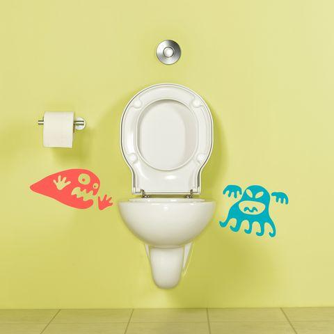 9 ways to kill germs around the house slide 4