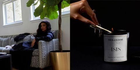 black designers home tips neffi walker
