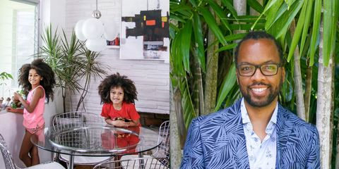 black designers home tips raymond barberousse