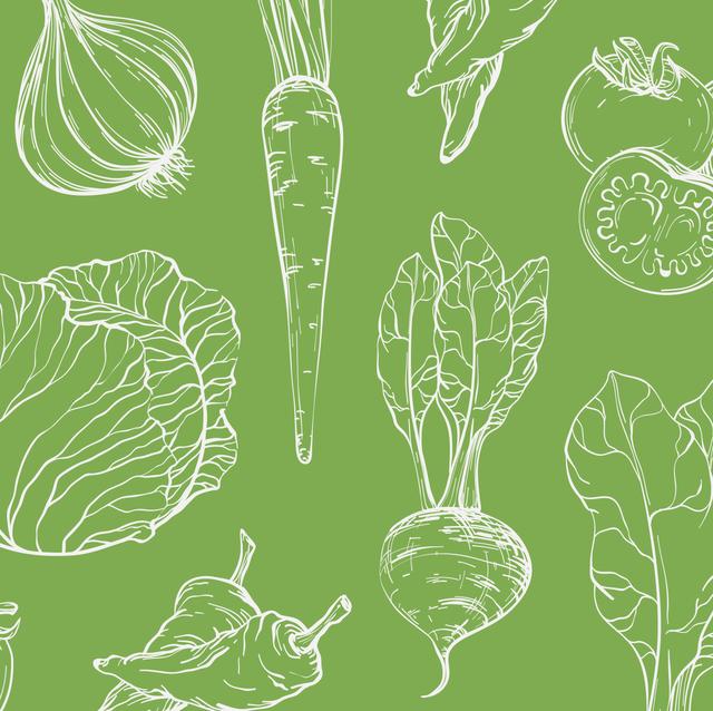 easiest vegetables to grow in your garden