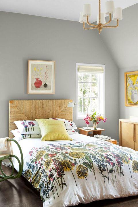 bedroom ideas lighting