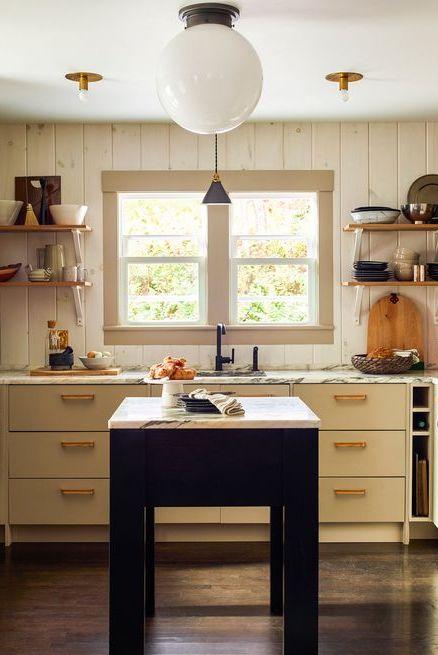 kitchen ideas neutrals