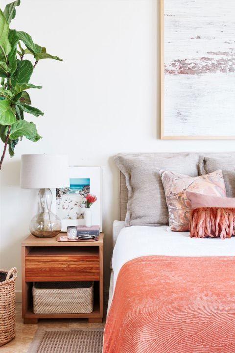 bedroom ideas throw pillows