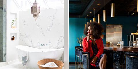black designers home tips breegan jane