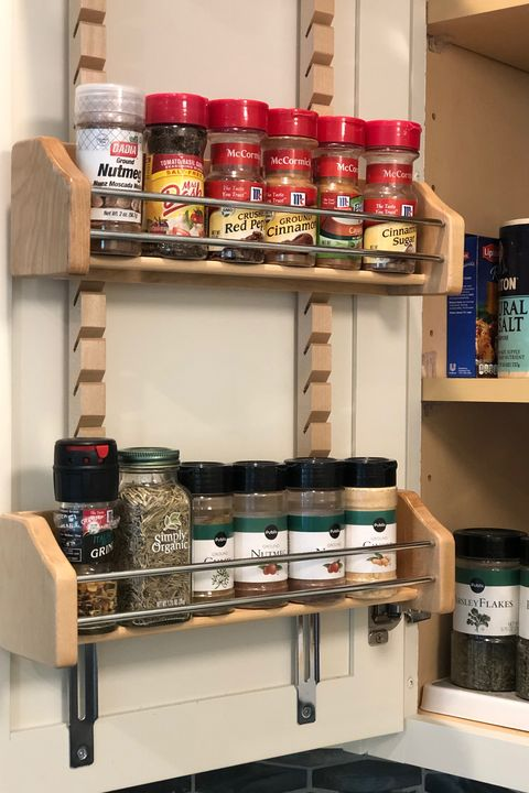 erika ward kitchen organization tips