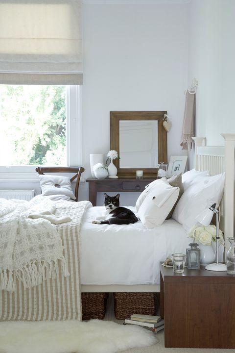 bedroom ideas mirror