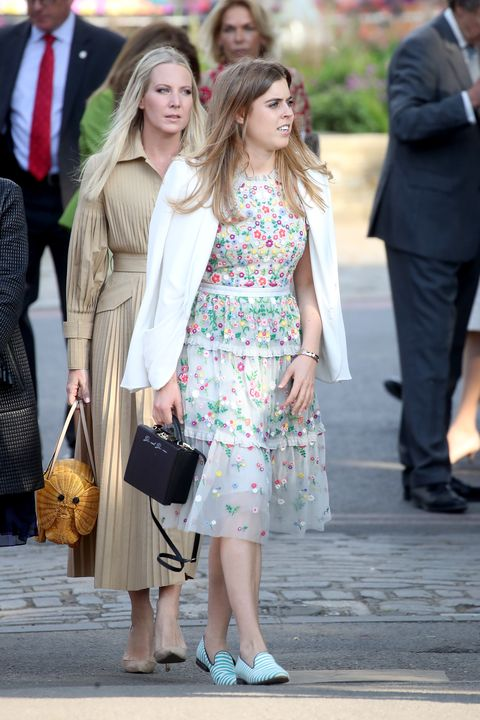 royal outfits with hidden meanings