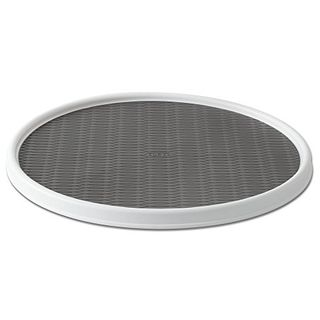 Non-Skid Pantry Cabinet Lazy Susan