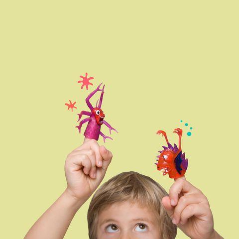 9 ways to kill germs around the house slide 7