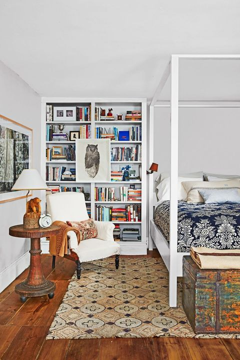 bedroom ideas built in