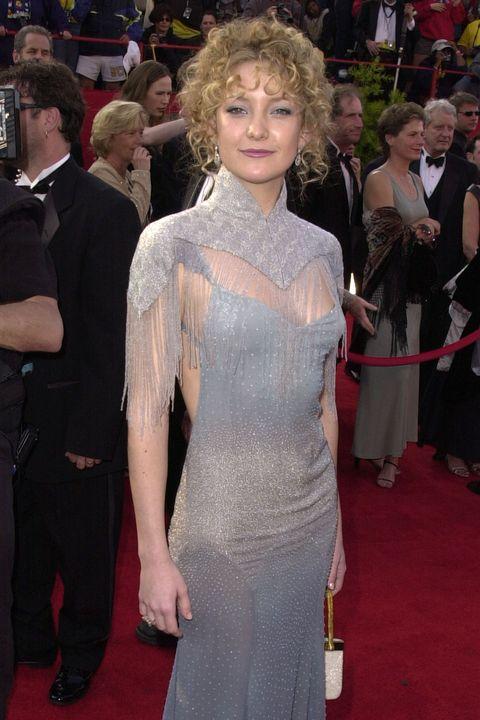 Scandalous Oscars Dresses - Kate Hudson